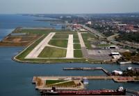 Cleveland - Burke Lakefront (BKL/KBKL)