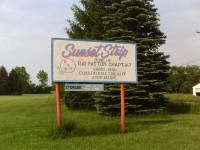 """Sunset Strip"" in Marlboro, Ohio.  Photo:  Elizabeth Stapleton - OPShots Contributor"