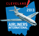 Airliners International Cleveland 2013