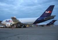N411FE_A310-727_KCLE_17Feb11_GeorgeMihalek
