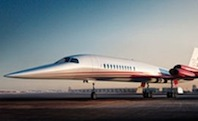 AerionAS2 SupersonicBizJet