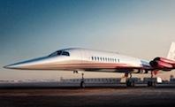 AerionAS2 Supersonic BizJet