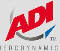 Aerodynamics, Inc. Logo